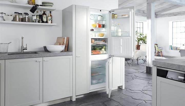 Продлить свежесть продуктов стало так просто! Холодильники и холодильно-морозильные комбинации Miele по специальной цене!