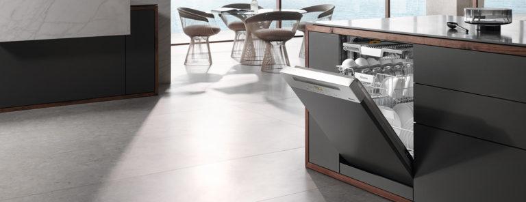 Посудомоечные машины серии G 5000! Такого вы еще не видели!