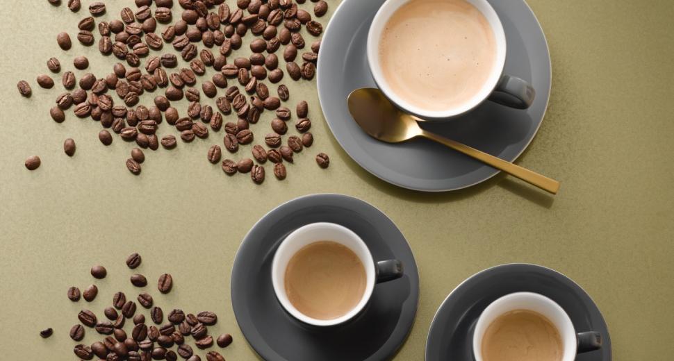 Акция для любителей безупречного кофе! Выгода на кофемашины Miele: 20 000 руб!